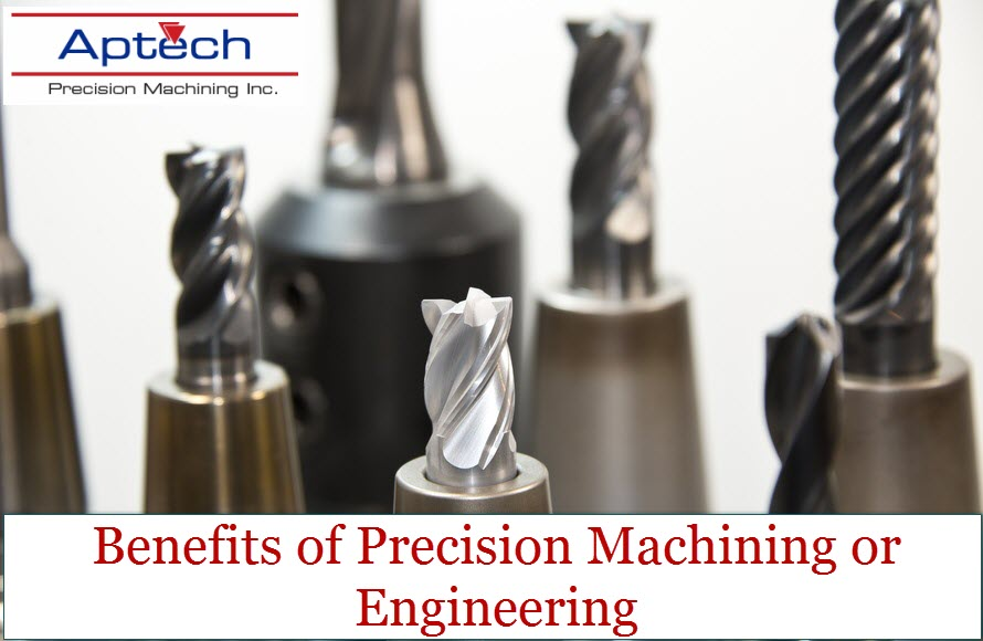 Benefits of Precision Machining or Engineering
